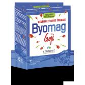 Byomag Goji Lehning - 120 comprimés à croquer