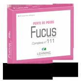 Fucus Complexe N°111 Lehning - 60 comprimés