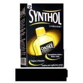 Synthol liquide - Application cutanée