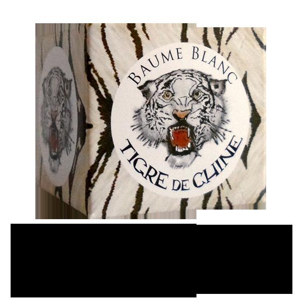 baume du tigre blanc pot 18 4 g. Black Bedroom Furniture Sets. Home Design Ideas