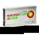 Nurofenflash 200 mg - 12 comprimés