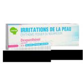 Dexpanthénol 5% Cristers irritations de la peau - 100 g pommade