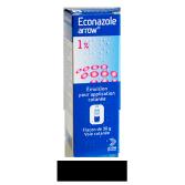 Econazole Arrow 1% émulsion pour application cutanée - Flacon 30 g