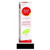 RAP Phyto crème apaisante jambes légères - Tube 100 ml