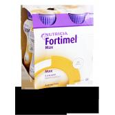 Fortimel Max complément nutritionnel Nutricia - 4 x 300 ml