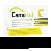 Camolid - 15 unidoses (5 ml) + 15 sachets de 2 compresses