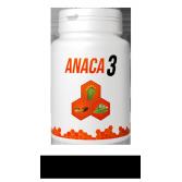 Anaca3 perte de poids - 90 gélules