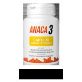 Anaca3 capteur graisses et sucres - 60 gélules