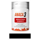 Anaca3 réducteur d'appétit - 90 gélules
