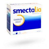 Smectalia Diarrhée aiguë - 18 Sachets