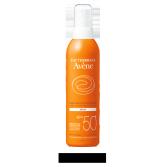 Spray solaire SPF 50+ Avène - Spray 200 ml