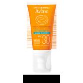 Cleanance Solaire haute protection SPF 30 Avène - Flacon pompe 50 ml
