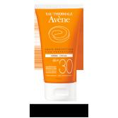 Crème solaire visage SPF 30 Avène - Tube 50 ml