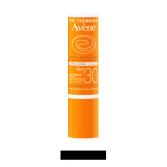 Stick lèvre solaire haute protection SPF 30 Avène - Stick 3 g