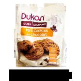 Dukan mini cookies au chocolat extra gourmand - 100 g