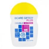 Bicare Gifrer Plus poudre double action - Flacon 60 g