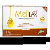 Melilax microlavement avec promelaxin double action - Boite de 6 lavements