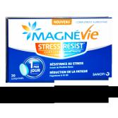 MagnéVie Stress Resist - 30 comprimés