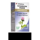Arkogélules Chardon Marie Arkopharma - Boite 45 gélules