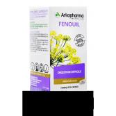 Arkogélules Fenouil Arkopharma - Boite 45 gélules
