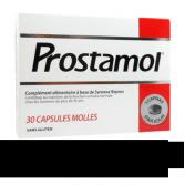 Prostamol - 30 capsules molles