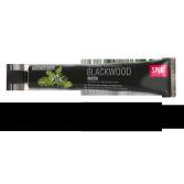 Splat Blackwood dentifrice blanchissant menthe noire - Tube 75 ml