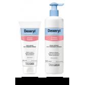 Crème lavante Dexeryl Essentiel - Peaux sèches ou à tendance atopique