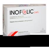 Inofolic Caps préparation de la grossesse - 30 capsules molles