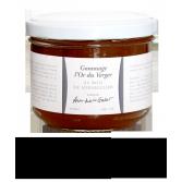 Gommage l'Or du Verger au bois de Mirabellier - Pot 200 ml