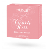 French Kiss Caudalie - Baume lèvres Innocence
