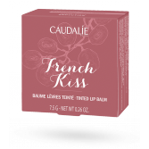 French Kiss Caudalie - Baume lèvres teinté Séduction