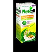 Phytoxil sans sucre sirop contre la toux - Flacon 120 ml
