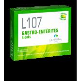 L107 Gastro-entérites aiguës Lehning - 40 comprimés orodispersibles