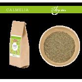 Calmelia Thym Plantes médicinales Marque Verte - Feuille 100 g
