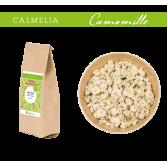 Calmelia Camomille Romaine Plantes médicinales Marque Verte - Fleur 50 g