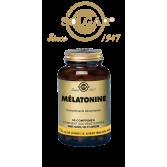 Solgar Mélatonine 1 mg - 60 comprimés sans sucre