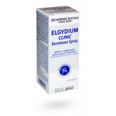 Elgydium Clinic spray lubrifiant buccal - Spray 70 ml