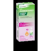UPSA Les élémentaires Maux de gorge enfants - Spray buccal 20 ml