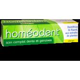 Homéodent soin complet dents et gencives citron Boiron - Tube 75 ml