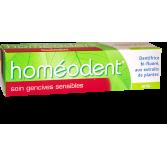 Homéodent soin gencives sensibles anis Boiron - Tube 75 ml