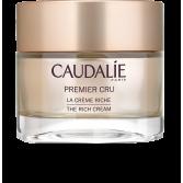 La Crème Riche Premier Cru Caudalie - Pot 50 ml