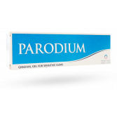 Parodium gel gingival gencives sensibles - Tube 50 ml