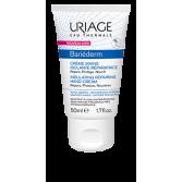 Uriage Bariéderm Crème mains isolante réparatrice - Tube 50 ml