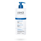 Uriage Xémose Lait émollient - Flacon-pompe 500 ml