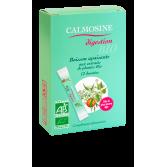 Calmosine Digestion boisson apaisante aux extraits de plantes Bio - 12 dosettes