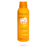 Photoderm Max SPF 50+ brume solaire Bioderma - Spray 150 ml