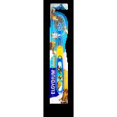 Elgydium Junior brosse à dents Âge de glace 7 - 12 ans