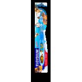 Elgydium Kids brosse à dents Âge de glace 2 - 6 ans
