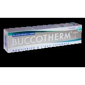 Buccotherm dentifrice blancheur et soin à l'eau thermale - Tube 75 ml