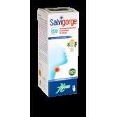 Salvigorge 2Act spray pour la gorge 100% naturel Aboca - Spray 30 ml